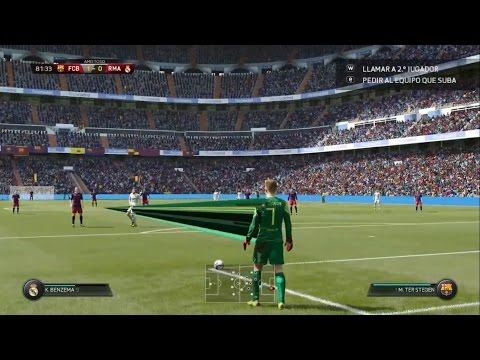 FIFA 16 Glitches and Funny Moments.