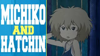 Everything I HATE and LOVE About Michiko & Hatchin