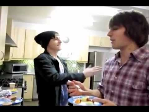 James Maslow Cute/Funny Moments
