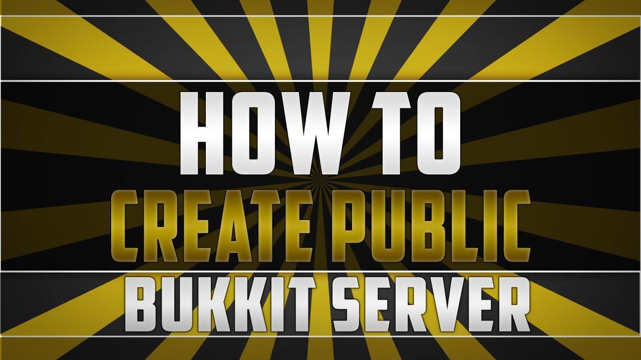 how to make craftbukkit plugina