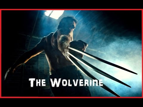 Mmv - X-men - Wolverine - Skillet - Monster video