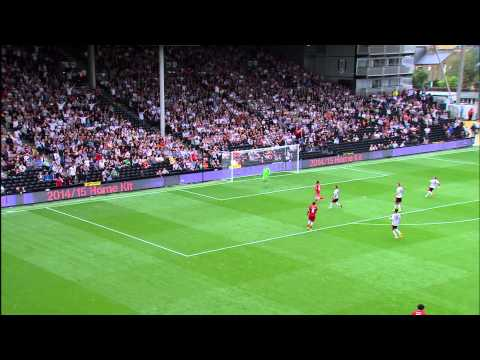 FL HIGHLIGHTS: FULHAM 1-1 CARDIFF CITY