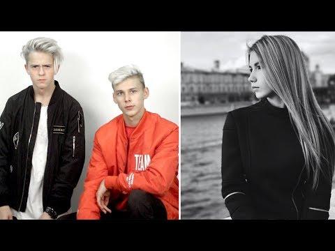 Sasha Ice | Пальчики в слезах | Никита Златоуст и Тимоха Сушин на RADIOKIDSFM