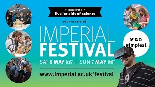 The intelligent knife- the future of cancer surgery? | Imperial Festival 2017