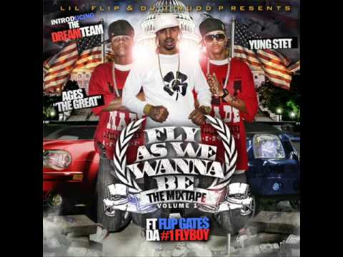 Lil Flip - U Dont Know Freestyle