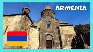 イランのアルメニア人修道院建造物群