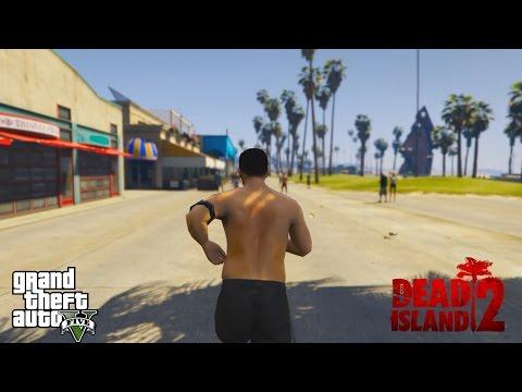 Dead Island 2 Trailer (Parody) | Rockstar Editor Movie