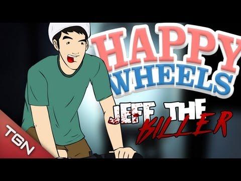Jeff - Happy
