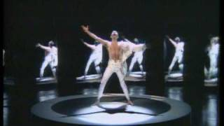 Клип Freddie Mercury - I Was Born To Love You