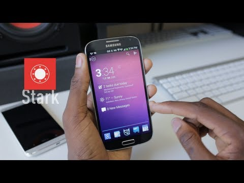 What's on my Android Phone 2013!