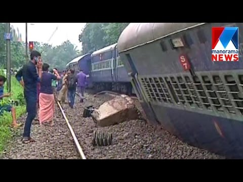 Karukutty train accident; Human rights commission seek report| Manorama News