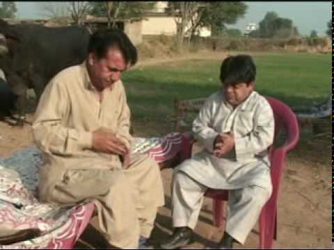 Pothwari Drama Walaity Chakar.dat Gul Gee Production video
