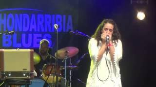 Sweet Marta & The Blues Workers - You Can Have My Husband