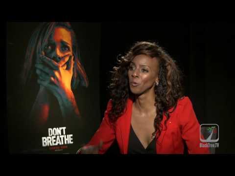 Director Fede Alvarez On Thriller Don't Breathe