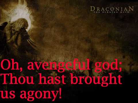 Draconian - Serenade Of Sorrow
