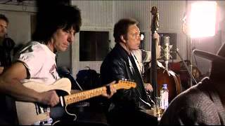 Watch Jeff Beck Goin Down video