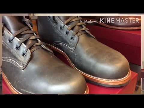 Wolverine 1000 Mile Limited Edition 'Espresso Boot' Unboxing & Year 1 Review