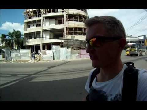 Ian the Intern shows you around Cebu City, Philippines