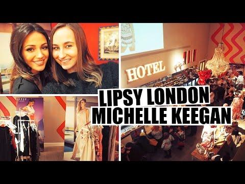 LIPSY LONDON | Michelle Keegan