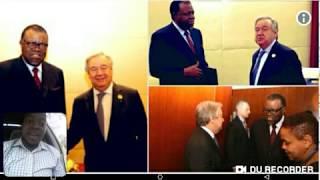 SADC Agrees to take Action on Zimbabwe Crisis and Human Rights Abuses