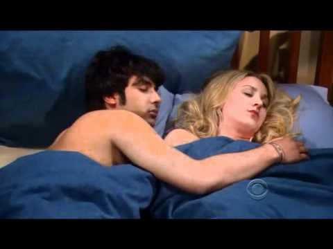 The Big Bang Theory Season Finale: Penny Has Sex With Raj video