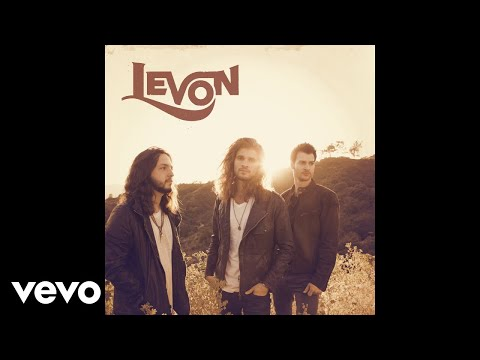 Levon - Give Up Your Heart (Audio)