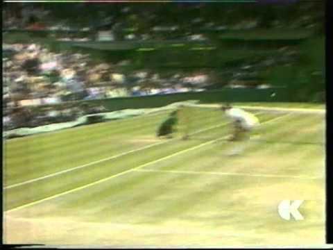 ステファン エドバーグ(エドベリ) テニス Series 50