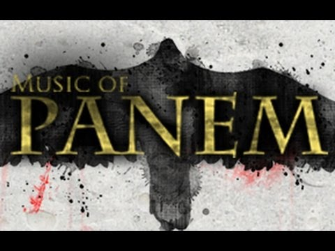Music of Panem: Beginning of a Rebellion Part 1 - Hunger Games Fan Made Soundtrack