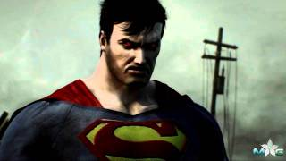 DC Universe Online - Full Opening Game Cinematic