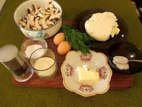 Плавленный Сыр.  Домашний Рецепт.  Как приготовить вкусно и просто. // Олег Карп