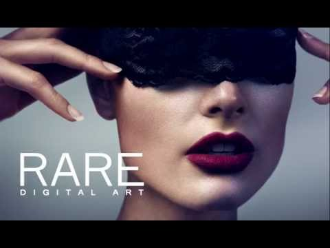 Time-Lapse 6 Hours of Retouching in 90 Seconds