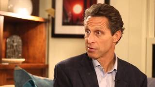 Dr. Mark Hyman for the Tapping World Summit 2013
