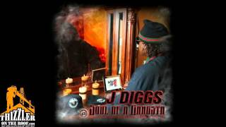 J-Diggs ft, HD Of Bearfaced - Dirty Game [Thizzler]