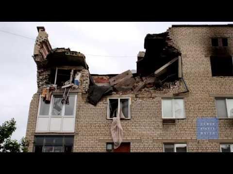 Ukraine: Unguided Rockets Killing Civilians