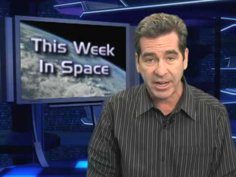 This Week in Space 11 - March 19, 2010