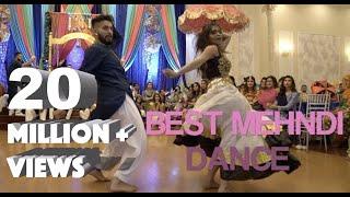 BEST MEHNDI DANCE | XPLOSIVE ENT | FUNNY DANCE