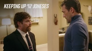 Keeping Up With The Joneses   Now On Blu-ray & DVD   20th Century FOX