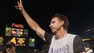 5/18/04: Randy Johnson's Perfect Game