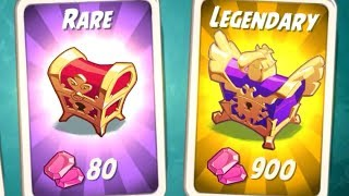 Angry Birds 2 Infinite Legendary Chests