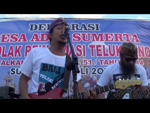 Navicula feat Choki_NTRL - Metropolutan (live)