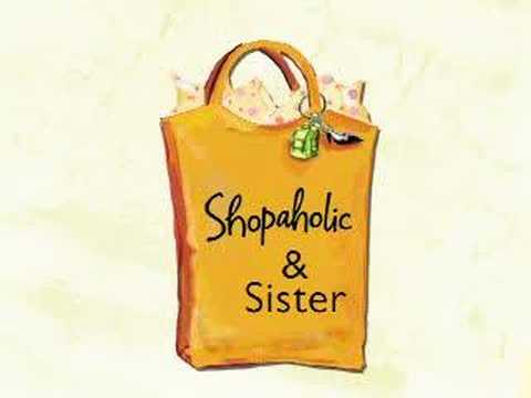 Shopaholic &amp; Baby book trailer