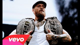 Conor McGregor - PAYBACK (Official Music Video)