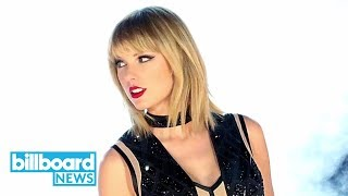 Taylor Swift Drops New Song '...Ready for It?' | Billboard News