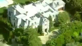 Brasileira vai morar na casa de Michael Jackson