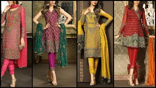 top amazingly beautiful designer dresses for ladies 2017 | dress for party wedding & bridal wear
