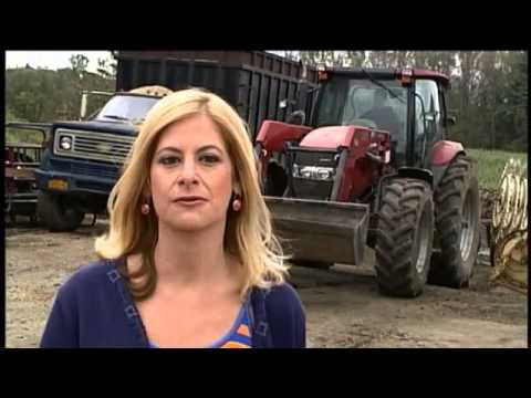 The Bottom Line: Tractor Trouble