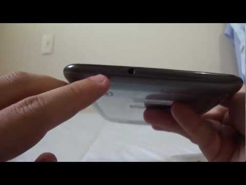 Tablet Samsung Galaxy Tab 2 7.0 - GT-P3110 - Review - parte 1