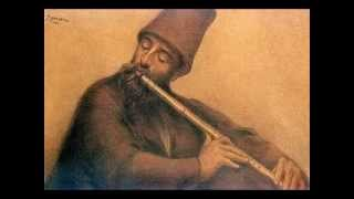 NEY Turkish instrumental Tasavvuf Music