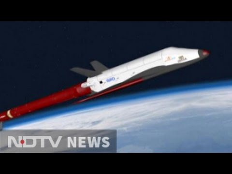 Exclusive: A sneak peek into India's maiden space shuttle flight