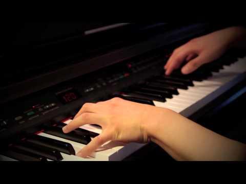 Big Bang (빅뱅): Haru Haru (하루하루) [PIANOCOVER]